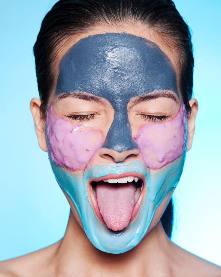 10 λάθη που κάνουμε με τις μάσκες προσώπου